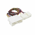 Metra-70-7903T Mazda Wiring Harness 07-UP