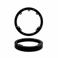 Metra-82-4301 Universal 1 Inch Spacer 6-6.75 Inch - pair