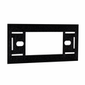 Metra-89-99-4000 GM FLAT TRIMPLATE TURBO 91-82