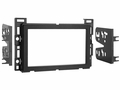 Metra-95-3302 DDIN dash kit for GM/Pontiac/Saturn 05-12