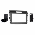 Metra-95-7802CH Honda CRV 2012-UP DDIN Mounting Kit