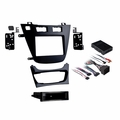 Metra-99-2023B Buick Regal 2011-12 SDIN DDIN Mounting Kit