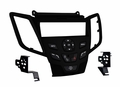 Metra-99-5825B 2011 Ford Fiesta Single DIN dash kit