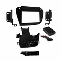 Metra-99-6520B Dodge Journey w/ 4.3 inch Screen 11-up SDIN/DDIN