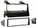 Metra-99-7322 Hyundai Azera Single DIN Kit 2006-2011