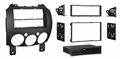 Metra-99-7518B MAZDA2 2007-UP DIN/DDIN KIT