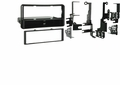 Metra-99-8206 TOYOTA HIGHLANDER 01-07 & 4RUNNER 03-09 Excl Limited