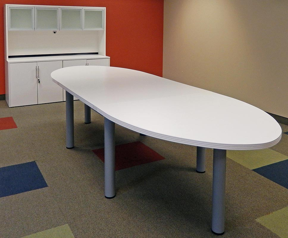 Oval Conference Table In Colors Length See Other Sizes - 6 foot oval conference table