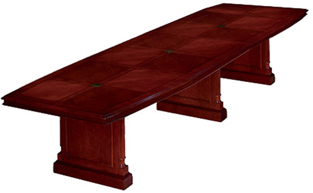 14u0027 Expandable Conference Table