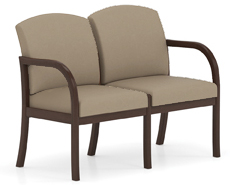 Weston 2-Seat Loveseat