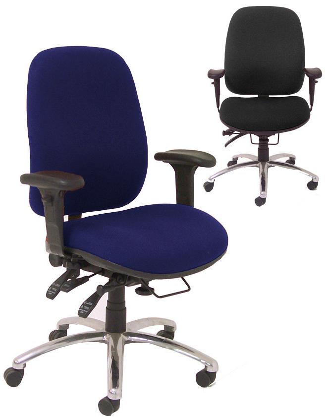 buy 24-hour multi-shift chairs | free shipping | modern office