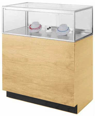 3u0027w fullview counter merchandise locking display case other sizes available