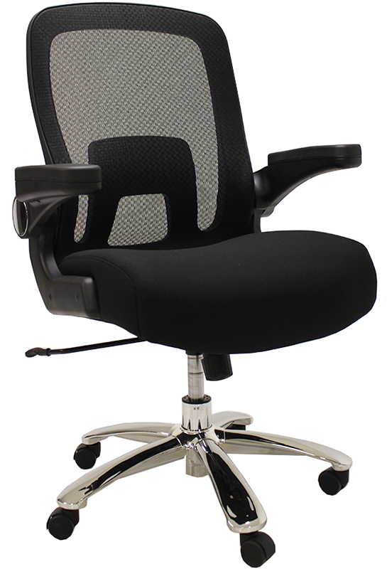 browse our big & tall office chairs | free shipping