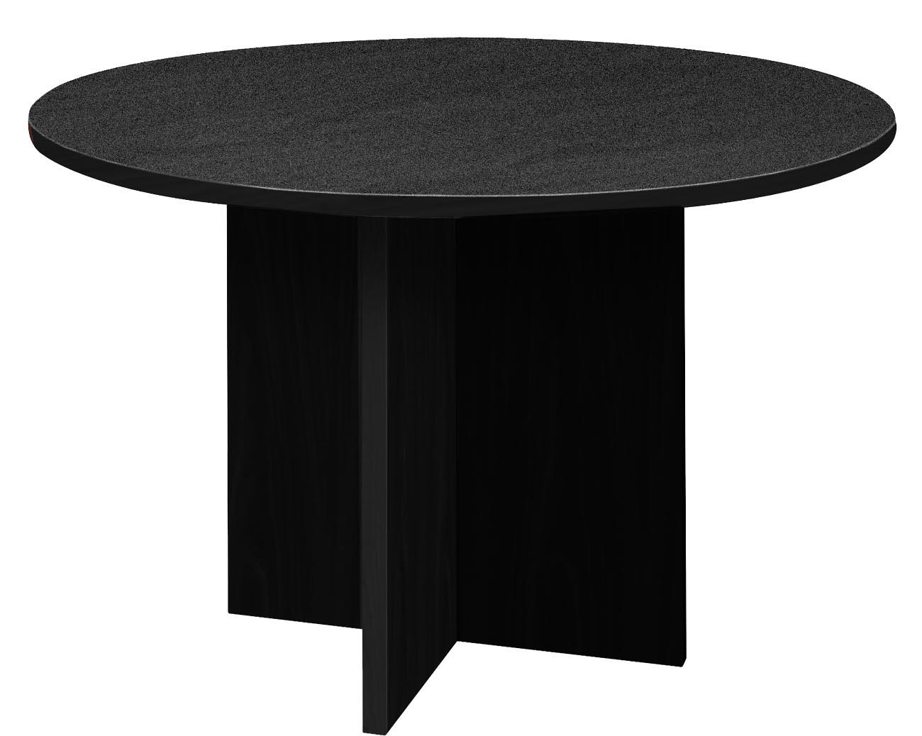 "60"" Round X-Base Custom Conference Table -Other Sizes ..."