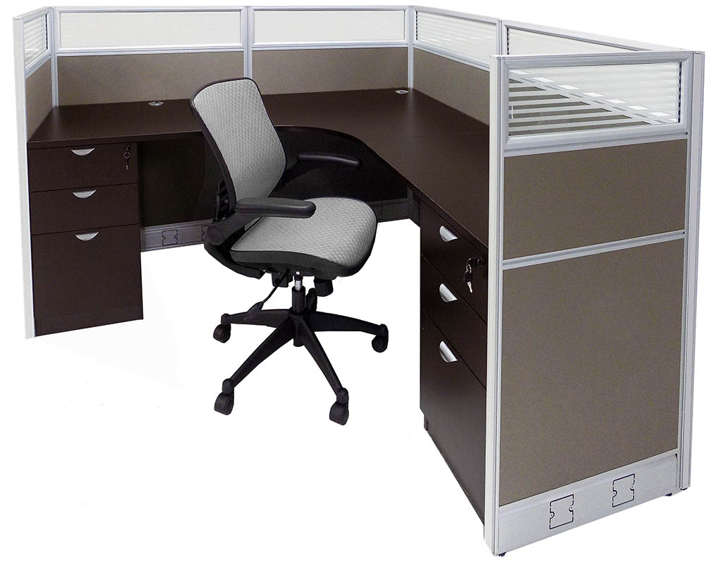 Office Cubical. 72 Office Cubical I