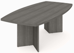 8' Conference Tables In Stock in 9 Colors!