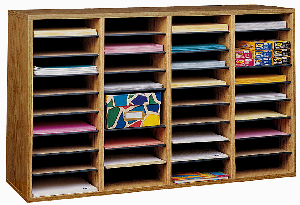 adjustable shelf high capacity literature organizer series adjustable shelf high capacity literature organizer series