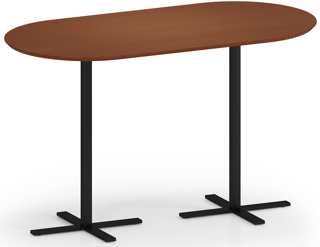 Avon Standing Height Conference Table Series   36 ...
