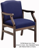 Bristol Traditional Reception Furniture - Arm Chair