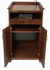 Collegiate Evolution Lectern w/ Sound System