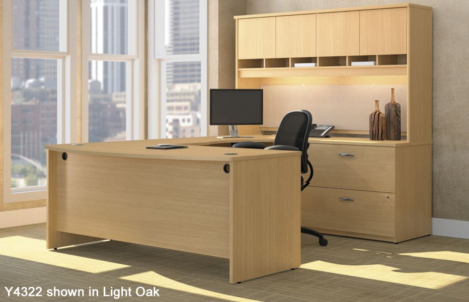 Flexible Modular Furniture For Your Entire Office