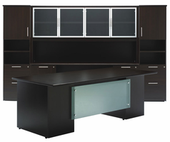 Custom Executive Desks