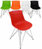 Eiffel Wire Scoop Guest Chair