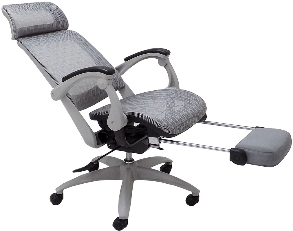 amazon green kitchen ergonomic office lunch com mesh series reclining chair merax home dp break recliner