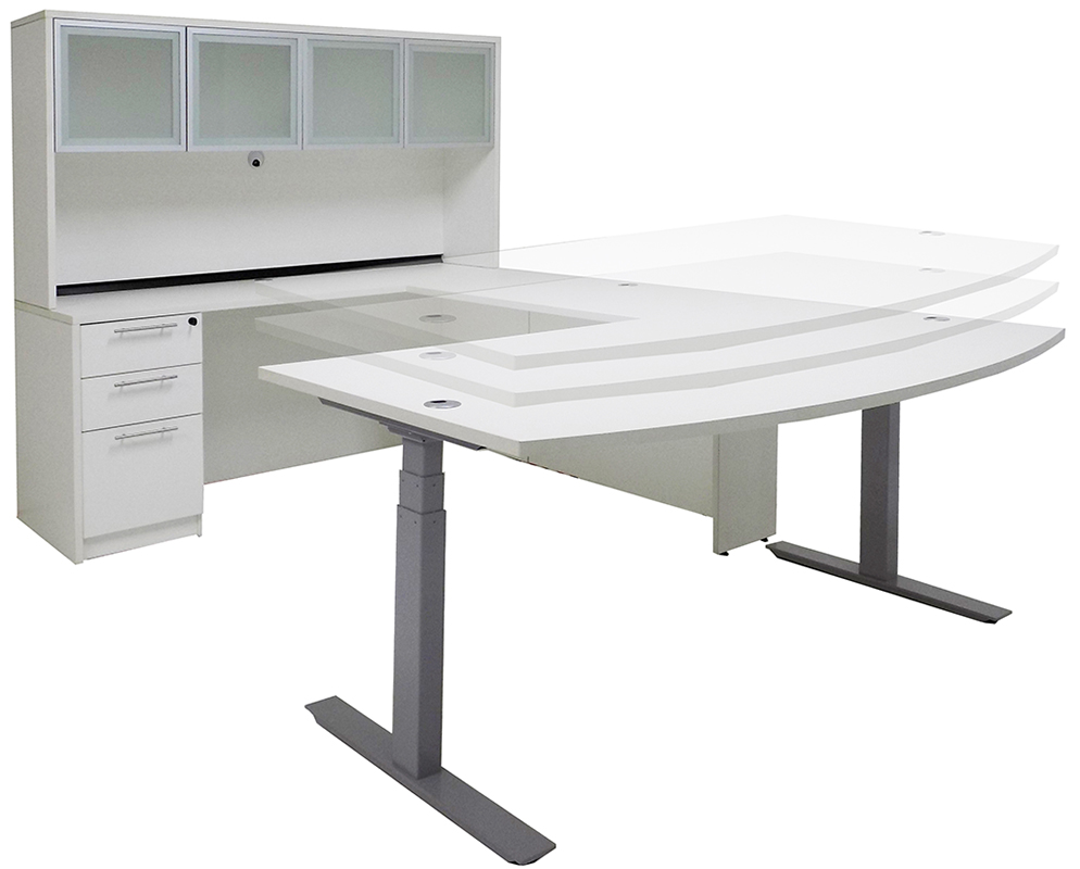 desk desks innova canada u larger s workstation view bestar shaped lowe