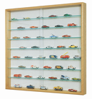 "30""H Full-Size Collector's Wall Mount Display Case"
