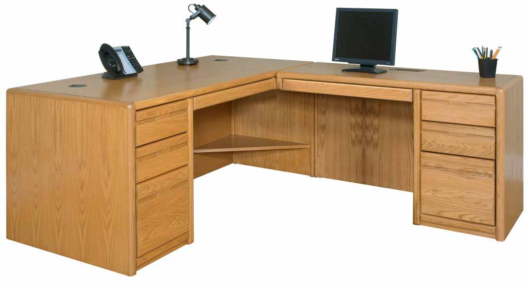 choose from matching pieces! furnish your entire office!