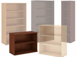 "In stock Bookcase Series - 30""H x 36""W 2-Shelf Bookcase - Other sizes available"