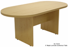 Maple Laminate Tables In Stock from 6′-24′