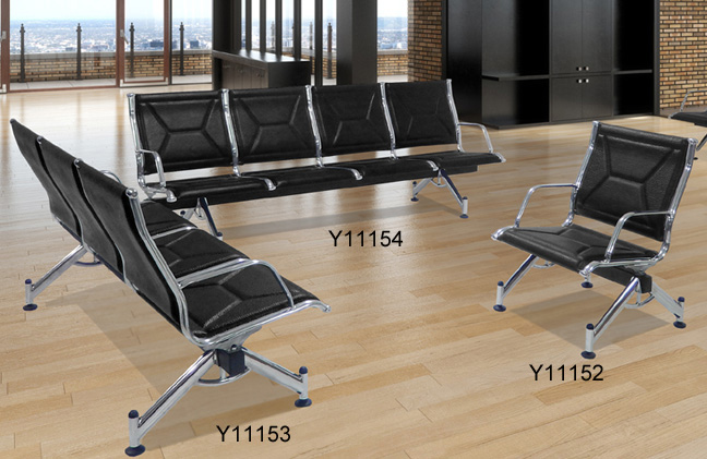 Comfortable And Multifunctional Seating For Airport Comfort