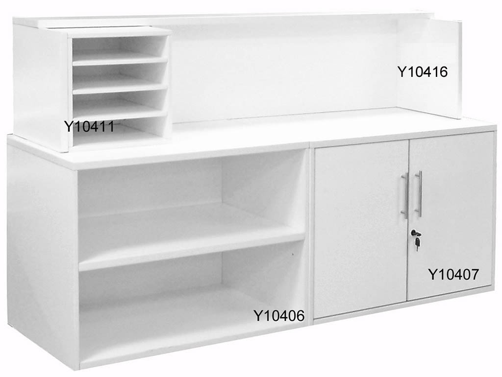 Design White Credenza office structures maple white modular storage credenza modern credenza