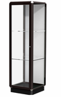 "78""H Prominence Tower Locking Display Case"