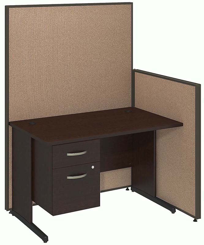 Propanel Complete Cubicle Packages 48 W Cubicle W Desk