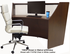 Radius Reception Stations in 4 Sizes & Colors