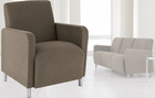 Ravenna Reception Chair Series - Guest Chair