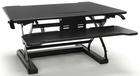 Height Adjustable Sit to Stand Desk