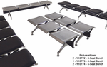 Sterling Heavyweight Bench Beam Seating