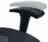 TrendFlex Elastic All-Mesh Ergonomic Chair w/Headrest
