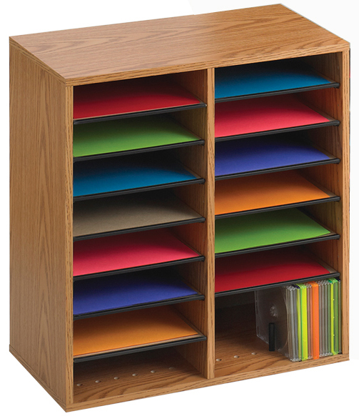 Attractive And Affordable Organizers Ideal For Desk Top Or