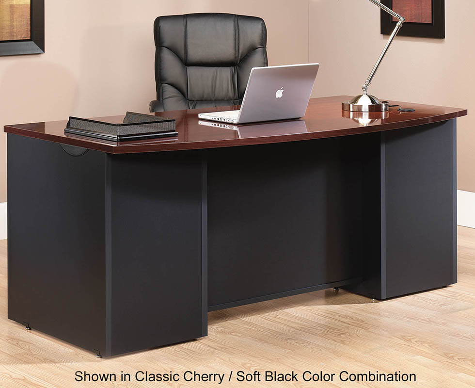 Office Furniture: Via Modular Office Desk Collection