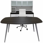 WorkTrend High Rise Executive Office Furniture Suite