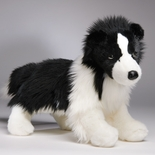 Armandy Plush Sheepdog