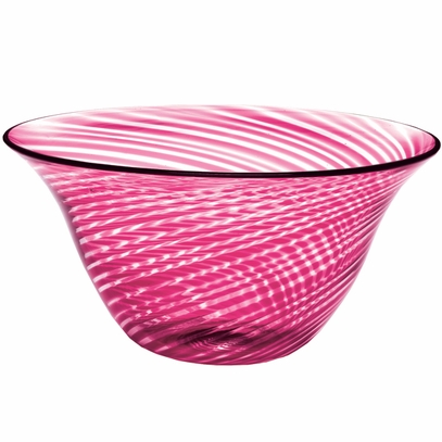 Artisan Glass Bowl
