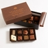 Assorted 16-Piece Monticello Chocolate