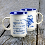 Canons of Conduct Mug