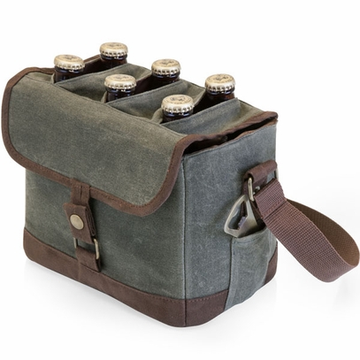 Canvas Beer Caddy